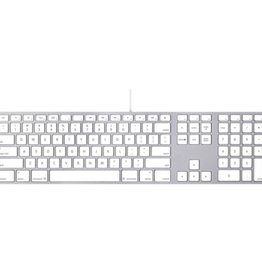 Apple MB110LL/B Apple Keyboard with Numeric Keypad