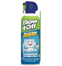 Blow Off MAX PRO Blow Off Duster