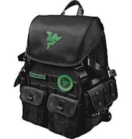 "Razer Razer Tactical Backpack 17"""