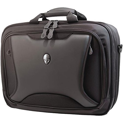 Alienware ALIENWARE ME-AWMC2.0 Orion Notebook Messenger Bag with ScanFast(TM) (17.3)