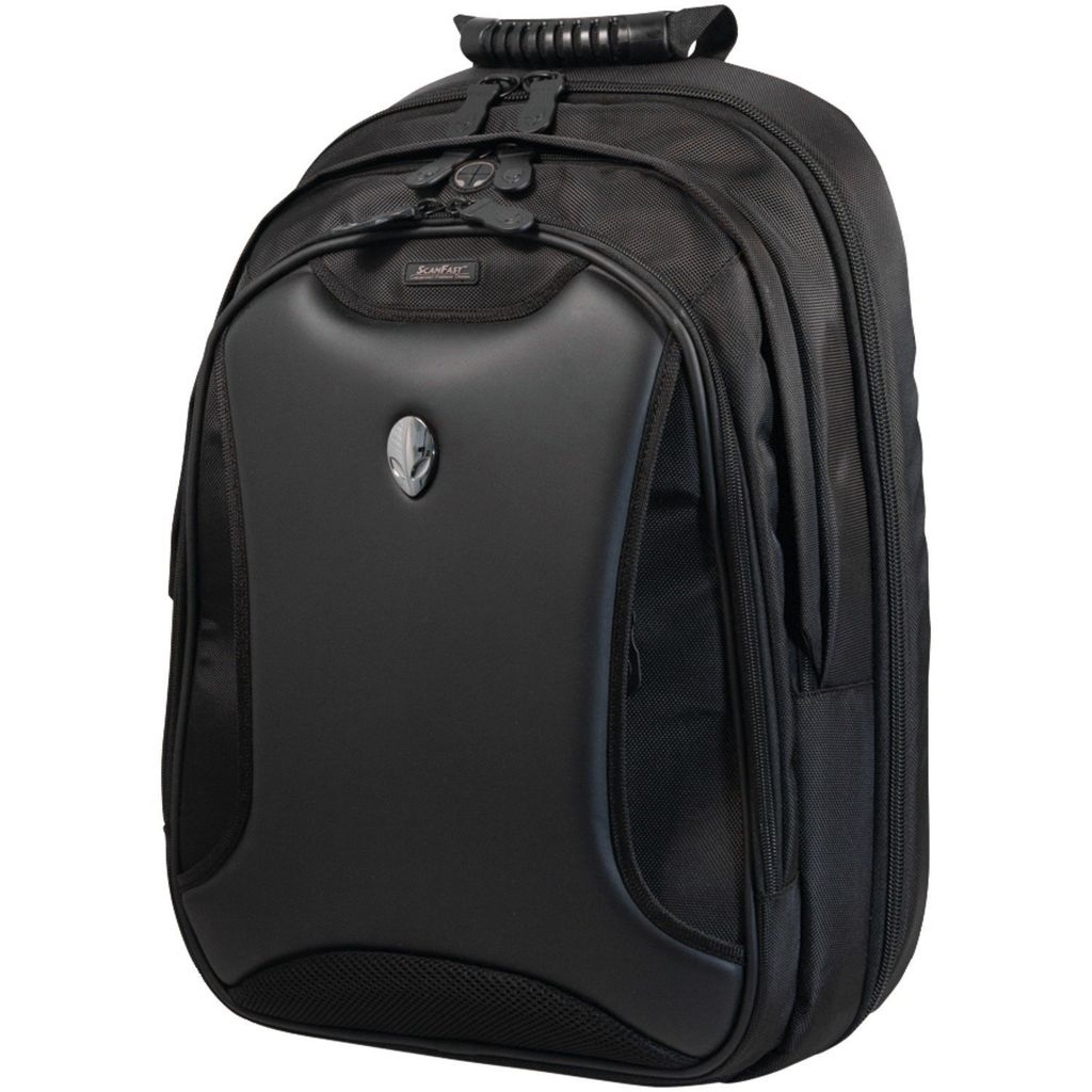 Alienware ALIENWARE AWBP14 Orion Notebook Backpack with ScanFast(TM) (14.1)