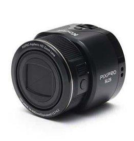 Kodak Kodak SL25-BK Pixpro Sl25 Smart Lens Camera 25x
