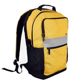 "Altego Altego 15"" Lunar Mirror Backpack Yellow"
