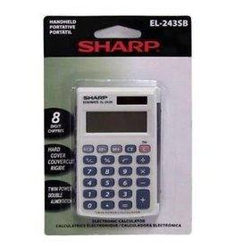 Sharp Sharp Calculator EL-243SB