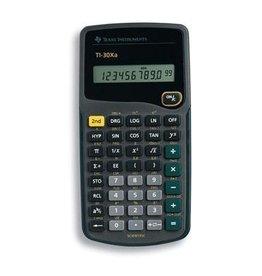 Texas Instruments Texas Instruments TI-30Xa