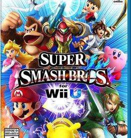 Nintendo Wii-U: Super Smash Bros