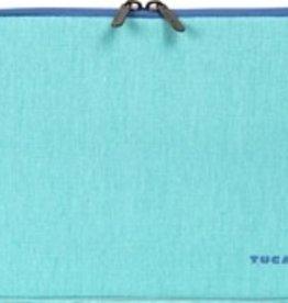 """Tucano Tucano UNI Sleeve 10"""" Blue"""