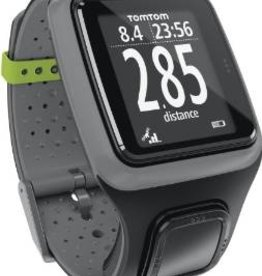 TomTom TomTom Runner GPS Watch - Grey