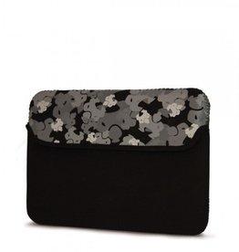 Sumo Sumo Camo iPad Sleeve (Black)