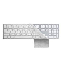KB Covers KB Covers Clear cover for Apple ultra-thin keyboard w/ numeric keypad
