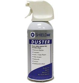 ShieldMe SHIELDME 1004 Duster (4oz; Single)