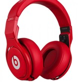 Beats MH6R2AM/A Beats Pro Red