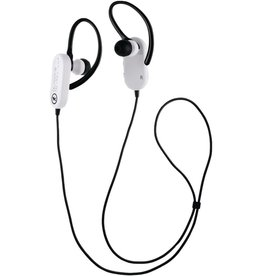 Outdoor Tech Outdoor Tech Tags Wireless Earbuds White