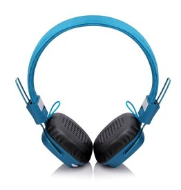 Outdoor Tech Outdoor Tech Privates Touch Control Wireless Headphones Turquoise