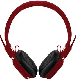 Outdoor Tech Outdoor Tech Privates Touch Control Wireless Headphones Red