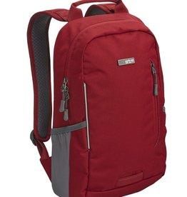 "STM STM 13"" Aero Backpack Berry"
