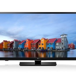 LG LG 32-inch 720p 60Hz LED TV (2015 Model)