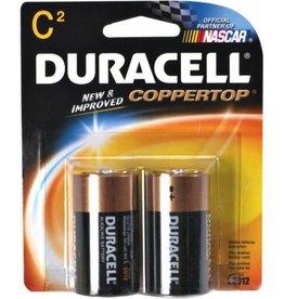 Duracell Duracell Battery C