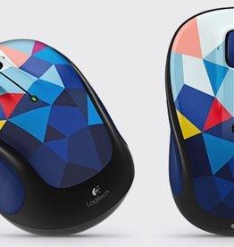 Logitech Logitech M325c Wireless Mouse - Facets