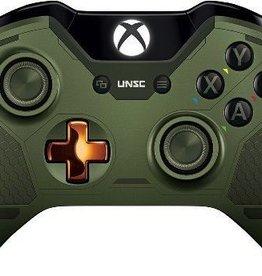 Microsoft Xbox One Halo 5 Master Chief Wireless Controller
