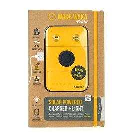 WakaWaka WakaWaka Power+ Yellow