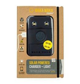 WakaWaka WakaWaka Power+ Black