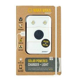 WakaWaka WakaWaka Power+ White