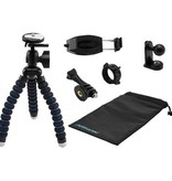 Arkon Arkon 3-in-1 Flex Mini Tripod