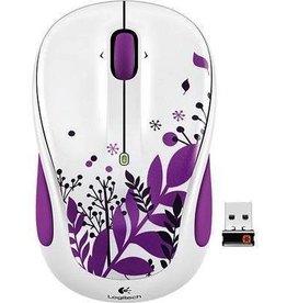 Logitech M325 Peace Mouse