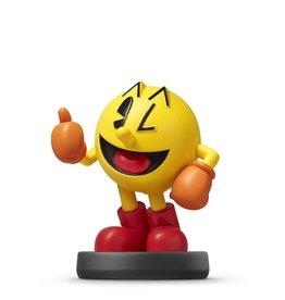 Nintendo NTD- WIIU ACC Amibo Pac-Man