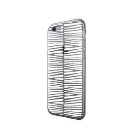 Trina Turk Trina Turk Translucent Case for iPhone 6/6S - Descanso White/Clear