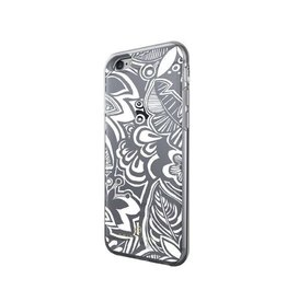 Trina Turk Trina Turk Translucent Case for iPhone 6/6S - White/Clear