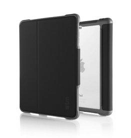 STM STM Dux iPad Mini 4 - Black/Smoke