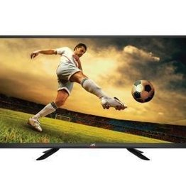 "JVC JVC Emerald 40"" LED-LCD TV 1080p 60Hz"