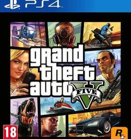 Sony PS4: GTAV