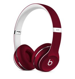 Beats ML9G2AM/A Beats Solo 2 Luxe Edition - Red