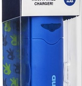 OnHand On Hand Portable Power Stick Blue