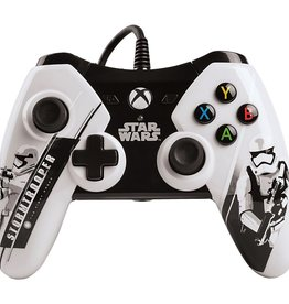 Microsoft Xbox One Star Wars Stormtrooper Controller
