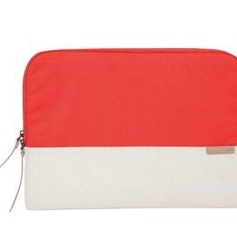 "STM STM Grace Sleeve 13"" MacBook - Coral/Dove"