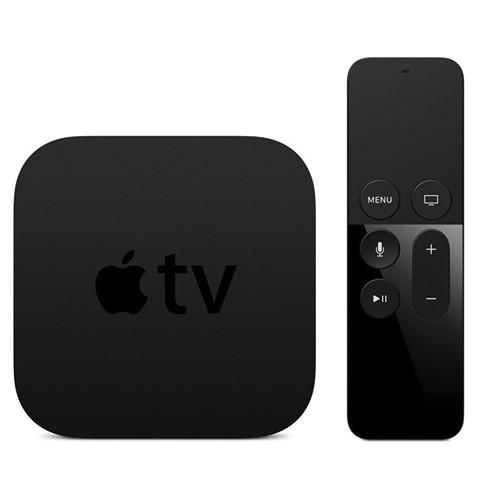 Apple MLNC2LL/A Apple TV 64GB