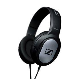 Sennheiser Sennheiser HD 201 Hi-Fi Stereo Headphones