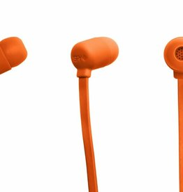 SPY SPY BUZZ Earbud - Orange