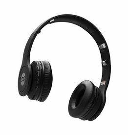 SPY SPY MEGA Headphones - Black