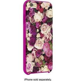 Kate Spade New York Kate Spade Hybrid Hardshell Case iPhone 6/6s - Photogtaphic Roses