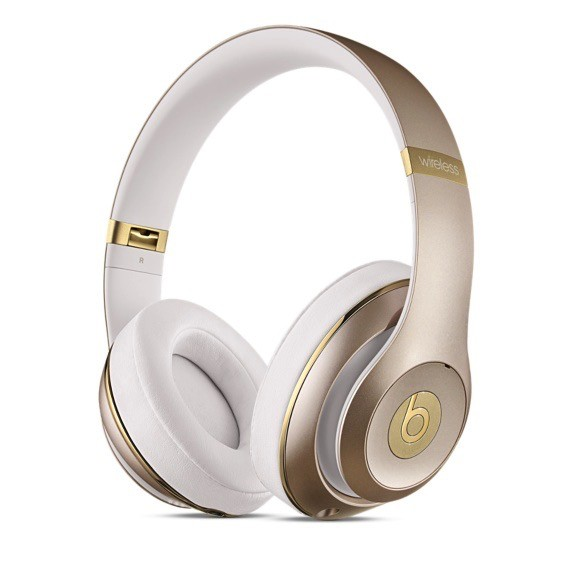 Beats MHDM2AM/B Beats Studio 2 Wireless - Gold