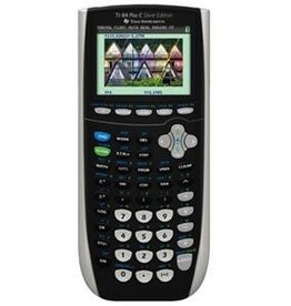 Texas Instruments Texas Instruments TI-84 Graphing Calculator