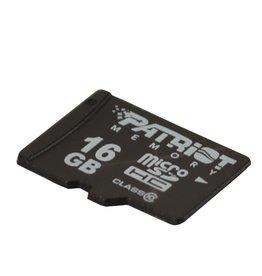 Patriot Patriot Memory 16GB microSDHC Class 10 Flash Card