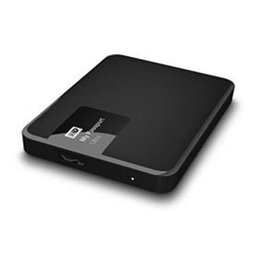 Western Digital WD My Passport Ultra 500GB USB 3.0 - Black