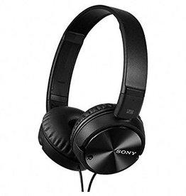 Sony Sone Noise Cancellign Headphones - Black