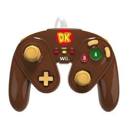 PDP PDP Wii U Wired Donkey Kong Controller